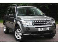 2011 LAND ROVER FREELANDER TD4 GS ESTATE DIESEL