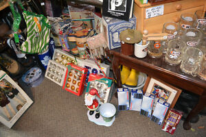 Vintage Christmas Bulb Sets (Boxed!) + Other Various Decorations Windsor Region Ontario image 2