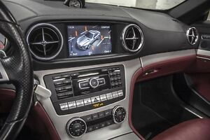 2013 Mercedes-Benz SL550 Roadster West Island Greater Montréal image 14