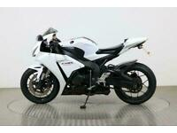 2014 14 HONDA CBR1000RR FIREBLADE - PART EX YOUR BIKE
