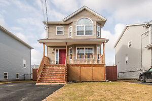 Large 4 Bedroom Home in Dartmouth - 112 Atikian Drive