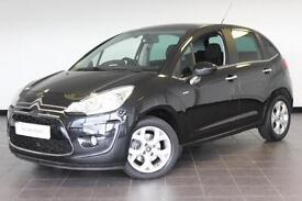 2011 CITROEN C3 EXCLUSIVE HATCHBACK PETROL