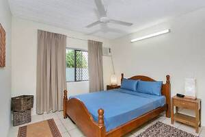 One Bedroom Secure Complex on Grafton Street # 5 Cairns Cairns City Preview