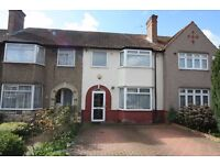 3 bed Terraced house in Greenford/Sudbury hill-SHORT LET ONLY