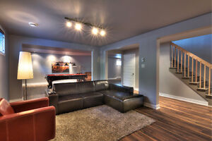 High End Finished Home Beaconsfield| Haute Gamme Maison à Vendre West Island Greater Montréal image 8