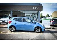 2016 66 HYUNDAI IX20 1.6 SE 5dr Auto in Ara Blue