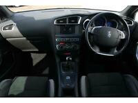 2016 DS DS4 2.0 BlueHDi Prestige 5dr Hatchback Diesel Manual