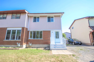 Renovated 3 Bedroom House for Rent in Kingston