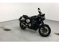 Yamaha XJR1300 Naked