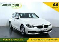 2018 BMW 3 Series 2.0 330E SE 4d 181 BHP Saloon Automatic