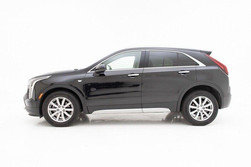 Owner 2020 Cadillac XT4 Premium Luxury