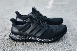 Looking for ultra boost triple black  2.0 size 10