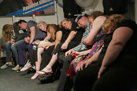 ZERO RISK COMEDY HYPNOTIST SHOW FOR FALL FUNDRAISERS