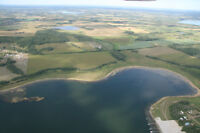 211 Acres on Garner Lake (1 mi. of shoreline)