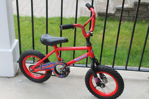 """Boys bike with 12.5"""" tires"""