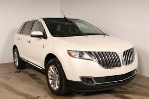 Lincoln MKX 3.7 AWD 2013