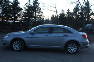 2014 Chrysler 200 Touring - Lady Driven