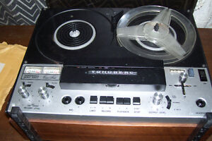 YOUR CHOICE OF TWO  REEL TO REEL TAPE PLAYERS RECORDERS London Ontario image 5