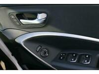 2017 Hyundai Santa FE 2.2 CRDi Blue Drive Premium SE 5dr Auto [7 Seats] Estate D