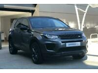2019 Land Rover Discovery Sport TD4 LANDMARK Auto Estate Diesel Automatic