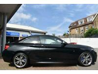 2018 BMW 2 Series M240i 2dr [Nav] Step Auto Coupe Coupe Petrol Automatic