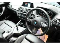 2019 BMW 1 Series 3.0 M140I SHADOW EDITION 5d 335 BHP 1 OWNER - 2 KEYS Auto Hatc