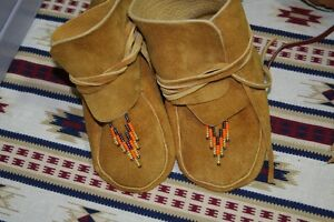 MOCCASINS & MUKLUKS FOR SALE Strathcona County Edmonton Area image 10