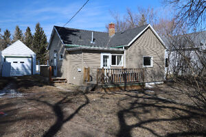 A warm and cozy starter home or investment property
