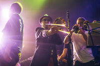 Trombone player looking to join horn sexn in rock/soul/funk band