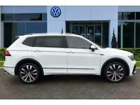 2020 Volkswagen TIGUAN ALLSPACE 2.0 TDI (190ps) R-Line Tech 4M DSG Auto Estate D