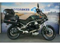 MOTO GUZZI STELVIO 1200 NTX ABS 2012