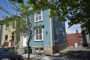NORTH END HALIFAX- 1 BDR APARTMENT FOR SEPT 1ST