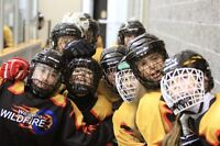 Waterloo Ringette Free Come Try Ringette Event Sat Sept 12th