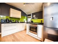 Immaculate First Floor Period Maisonette With Landscaped Private Garden - SW16