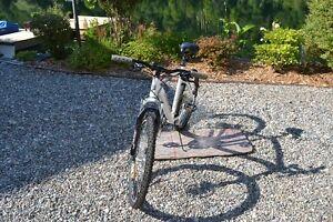 Vélo de montagne Diamond Back 21 vitesses Gatineau Ottawa / Gatineau Area image 2