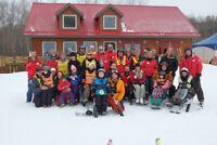 Ski & Snowboard Instructors Needed!!