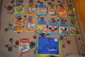 Leap Frog LeapPad Learning backpack