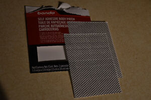 Body filler and patch Kitchener / Waterloo Kitchener Area image 4