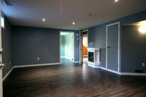2 Bedroom legal basement suite - Highwood -  NW