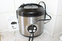 President choice rice cooker