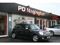 2008 MINI HATCHBACK 1.4 One