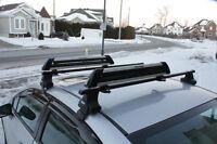 Roof Rack/Support de toit THULE for Honda Civic