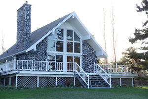 Cocagne Cape - Ocean View - Across Road from Beach!!!