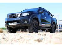 2016 Nissan Navara seeker tungsten stealth edition Double Cab Pick Up Tekna 2...