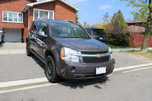 2007 Chevrolet Equinox LT SUV - NO Accidents - FULLY LOADED!