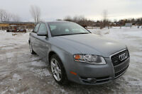 2008 Audi A4 2.0T Progressiv with Tiptronic