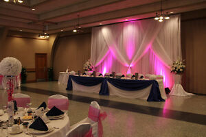 WEDDING AND EVENT DECORATIONS-by GLAMOUR EVENTS Windsor Region Ontario image 10