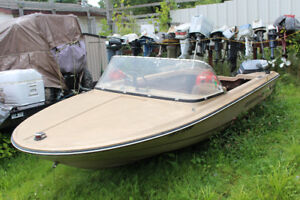 MANY BOAT HULLS FOR SALE CHEAP MARC'S MARINE( FOR SALE