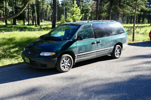 Plymouth Grand Voyager (URGENT)