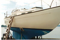 Great Sailboat. Great Price.